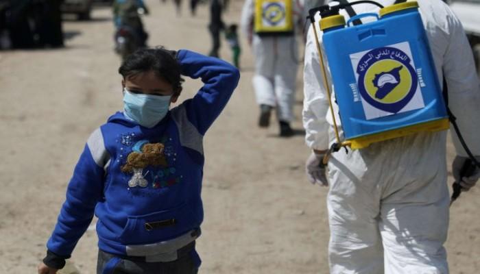 يونسيف تحذر من كارثة عالمية للأطفال بسبب جائحة كورونا
