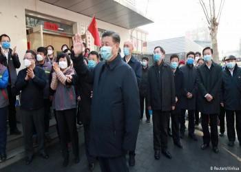 مركز إسرائيلي: هكذا تتضرر الطموحات العالمية للصين بسبب كورونا