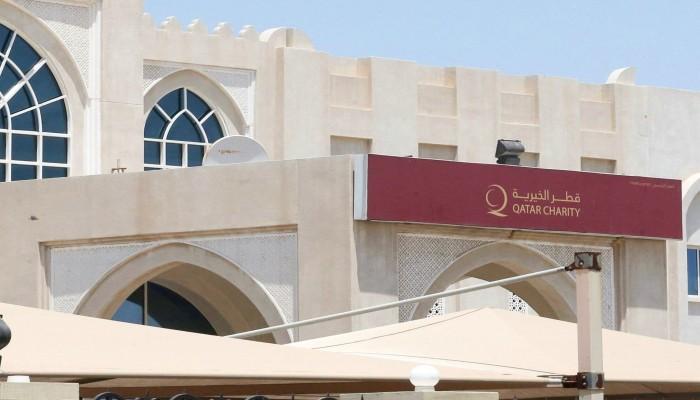 قطر الخيرية تدعم اللاجئين والنازحين السوريين لمواجهة كورونا