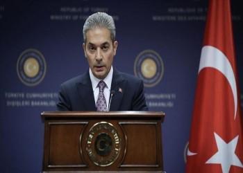 تركيا: مزاعم اليونان حول اتفاق الهجرة غرضها تشويه الحقيقة