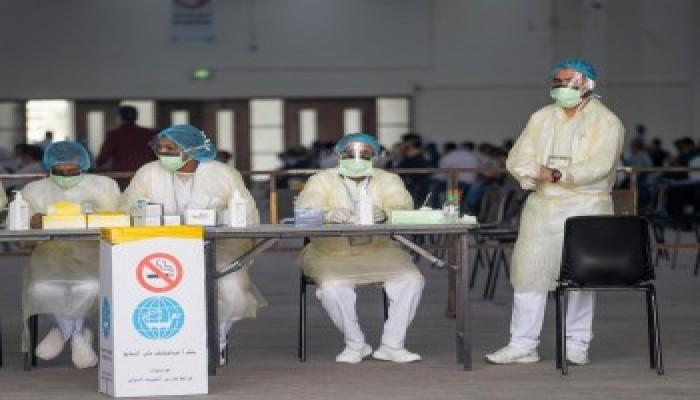 الكويت تسجل ثالث وفاة و55 إصابة جديدة بكورونا