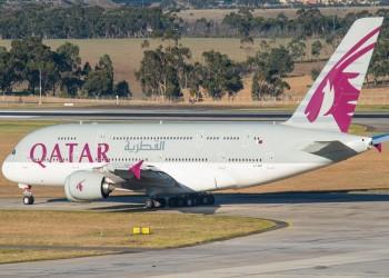 اتفاقية قطرية لشراء 7 طائرات بوينج بـ850 مليون دولار