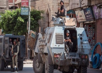 مقتل 7 مسلحين وضابط في تبادل لإطلاق نار بالقاهرة