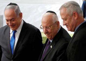 نتنياهو وجانتس يقتربان من تشكيل حكومة طوارئ