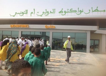 حكومة موريتانيا تلزم شركة إماراتية بعدم خفض رواتب عمالها