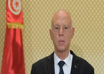 الرئيس التونسي يشيد بإنسانية بن زايد في اتصال هاتفي