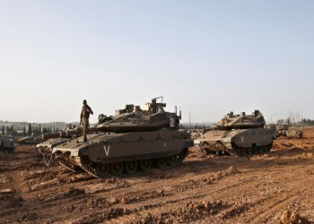 معهد إسرائيلي يعرض سيناريو لعبة حرب لانتشار كورونا في غزة