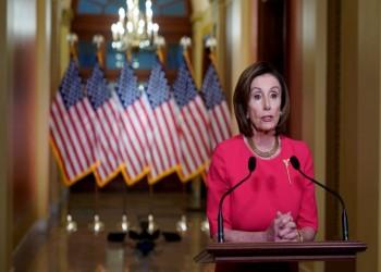 بيلوسي: قرار ترامب وقف تمويل منظمة الصحة أحمق وخطير