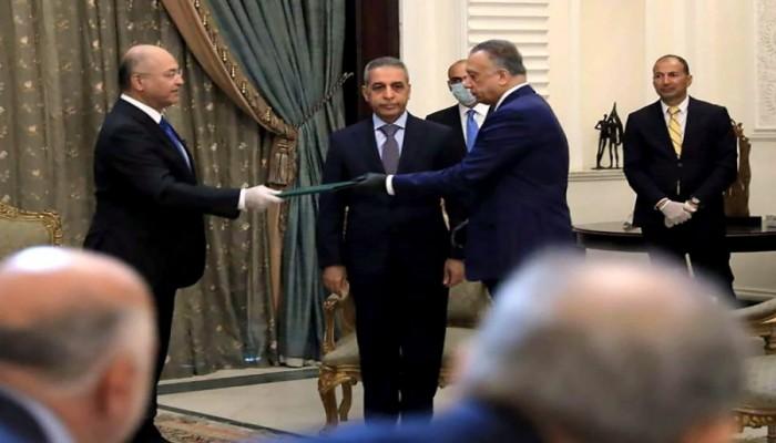مهمة الكاظمي المستحيلة بين مصالح العراق وضغوط طهران وواشنطن