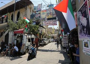 كاريكاتير.. صحيفة لبنانية تشبه الفلسطينيين بفيروس كورونا