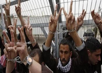 """في يومهم الوطني..""""كورونا"""" عدو جديد للأسرى الفلسطينيين"""