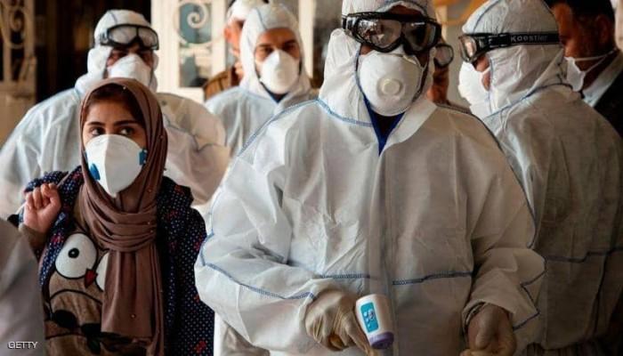 109 إصابات جديدة بكورونا في عمان والإجمالي يصل إلى 1019