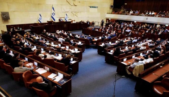 الرئيس الإسرائيلي يكلف الكنيست بتشكيل الحكومة