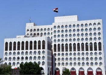 بغداد تستدعي سفير أنقرة احتجاجا على قصف تركي لأراض عراقية