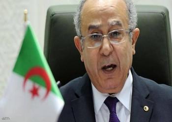 الجزائري لعمامرة يسحب موافقته لخلافة غسان سلامة في ليبيا