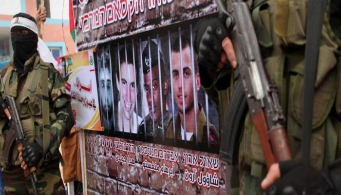 حماس تنفي أي تقدم إسرائيلي تجاه مبادرة الأسرى