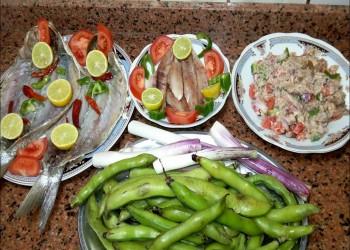 الصحة العالمية تقدم نصائح للمصريين في يوم شم النسيم