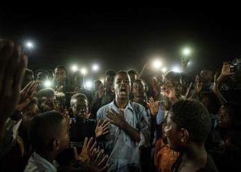 نيويورك تايمز: مخاوف من انقلاب بالسودان في ظل تدابير كورونا