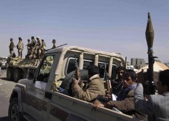 اليمن.. التحالف العربي يتهم الحوثيين بقصف مأرب بصاروخ باليستي