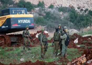 الجيش الإسرائيلي يعلن عن تطور في استقرار الحدود مع لبنان