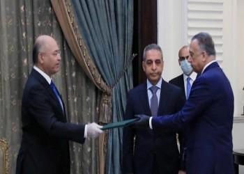 حقيقة الخلاف بين إيران ووكلائها على رئيس الوزراء العراقي