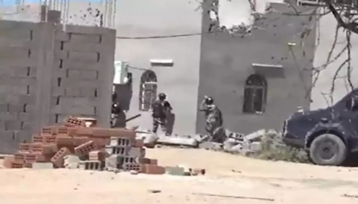 بعد قتل عبدالرحيم.. السعودية تعتقل 8 أشخاص من قبيلة الحويطات