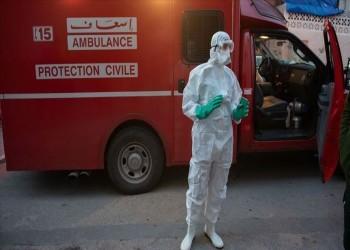 11 إصابة جديدة بكورونا في سجون المغرب