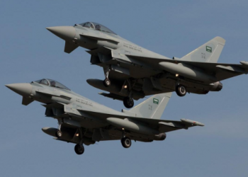 التحالف العربي: الحوثيون انتهكوا وقف إطلاق النار أكثر من 1000 مرة باليمن