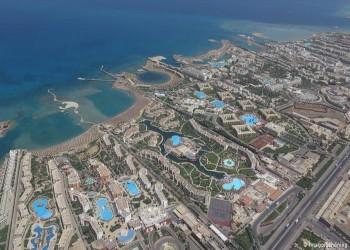 شلل السياحة العربية وبدائل الخروج من طريق مسدود