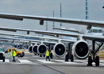 الكويت تجند شركات طيران دولية لإعادة مواطنيها من دول العالم