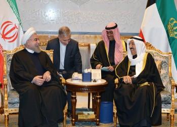بعد دعوة طهران للحوار مع الخليج.. أمير الكويت يتصل بالرئيس الإيراني