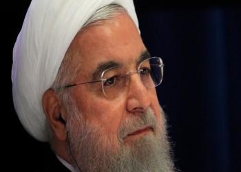 روحاني: ضغوط أمريكا أثناء كورونا غير إنسانية