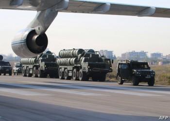 أزمة كورونا ترجئ حسم الخلاف بين تركيا وأمريكا حول منظومة إس-400 الروسية