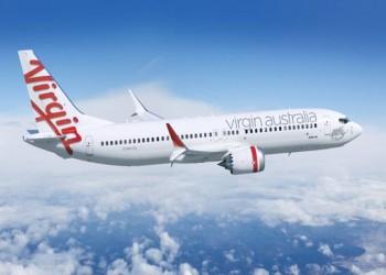 طيران فيرجن أستراليا تعلن إفلاسها بسبب كورونا