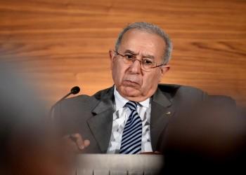 الجزائر: لا يمكن أن يتم شيء في ليبيا دون موافقتنا