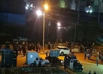 السلطات المصرية ترفع الحجر الصحي عن قرية بعد 14 يوما