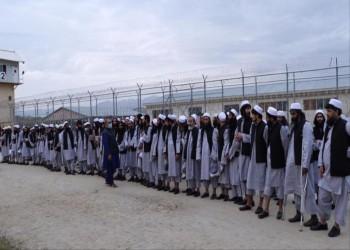 أفغانستان تطلق سراح دفعة جديدة من معتقلي طالبان