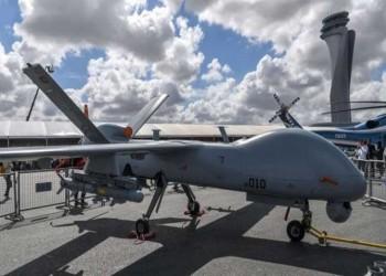لوموند: الدرون التركية تغيّر الموازين العسكرية في ليبيا