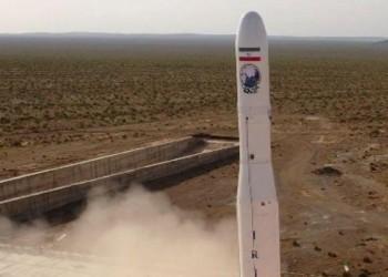 الحرس الثوري الإيراني يعلن إطلاق أول قمر صناعي عسكري بنجاح