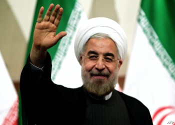 روحاني: إيران أفضل من بقية الدول بعد تراجع سعر النفط