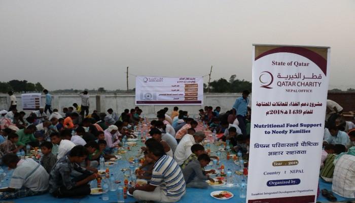 قطر في رمضان.. الحملات الخيرية تتكثف لتخفيف ضربات كورونا