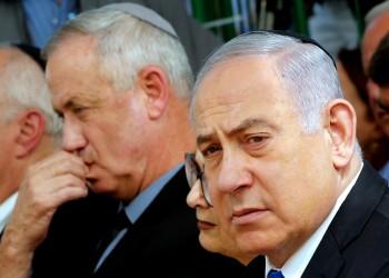 ماذا وراء اتفاق تشكيل حكومة ائتلافية في إسرائيل؟