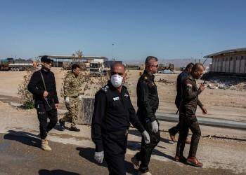 نيويورك تايمز: العراق يقاوم ضغوطا إيرانية لإعادة فتح الحدود