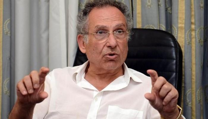 مصر.. إحالة ممدوح حمزة إلى محكمة أمن الدولة