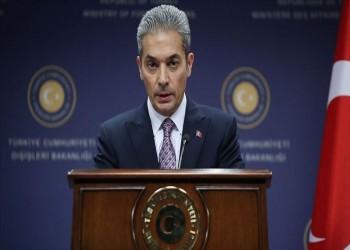 """تركيا: تكليف """"الكاظمي"""" بالحكومة سيجلب الخير للعراق والمنطقة"""