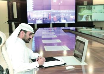 قطر للبترول توقع عقدا لبناء ناقلات غاز بـ11 مليار ريال