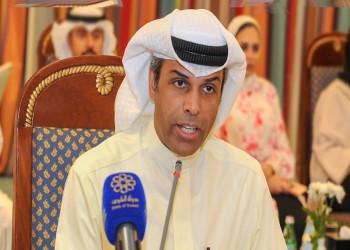 الكويت تنفي تعرضها لضغوط من أجل خفض إنتاج النفط
