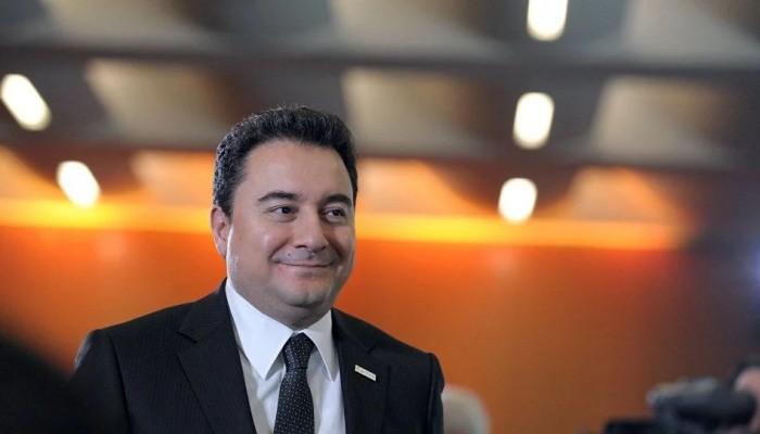باباجان يتوقع عدم صمود أردوغان حتى عام 2023