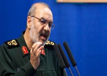 إيران: سنستهدف السفن الأمريكية إذا هددت قطعنا البحرية