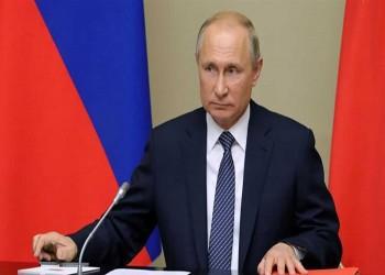 كورونا.. هل يهدد عرش بوتين؟